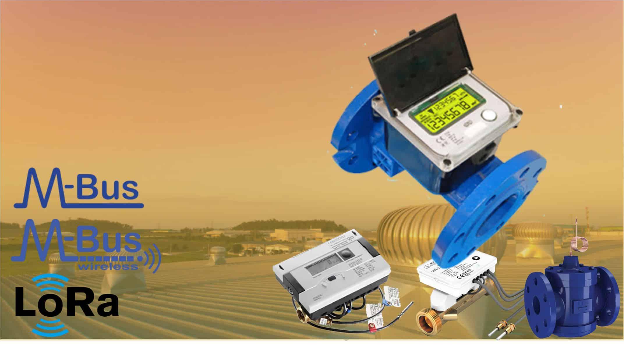 Ultrasonik Kalorimetre Nedir? Avantajı Nedir?
