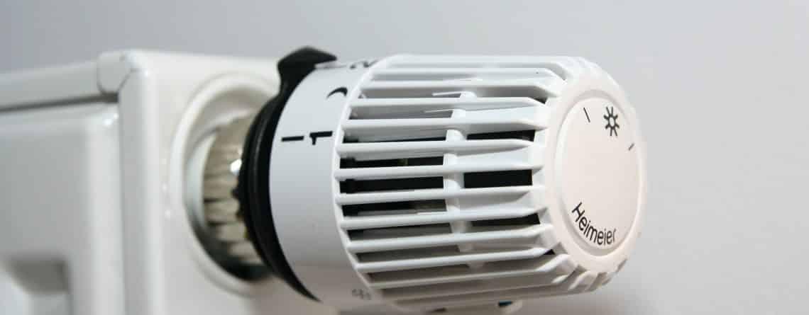 Termostatik Vana Nedir, Nasıl Çalışır?