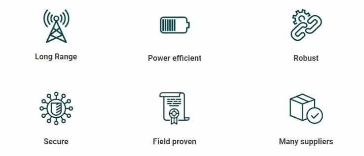 wireless mbus faydaları