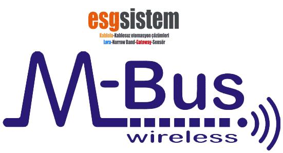 wireless mbus esgsistem