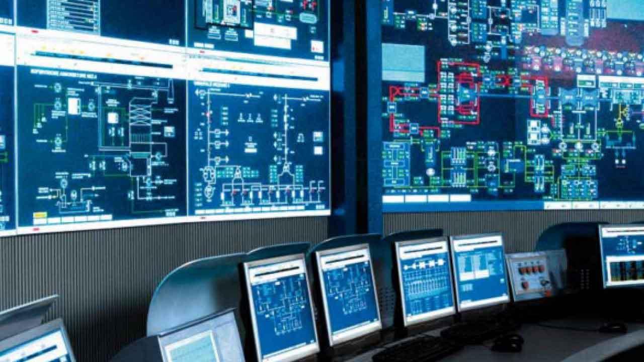 SCADA Sistemi Nedir ?