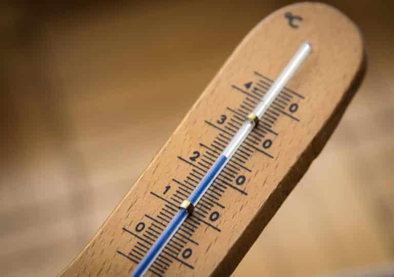 Isı ve sıcaklık